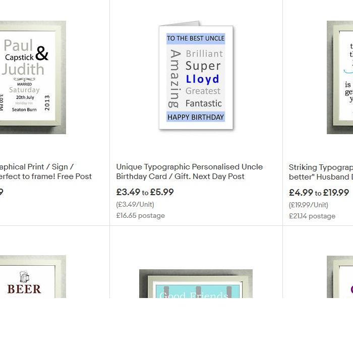 Check Out Our Ebay Store Knockout Print Services K O Paddock Wood Tonbridge Sevenoaks Tunbridge Wells Kent